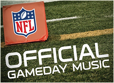 NFL Official Game Day Music